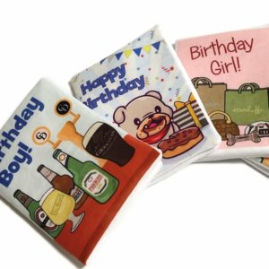 Greetings Cards 🎂